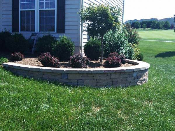 Landscaping Services - Tony's Lawn & Garden, LLC - Howard County, MD